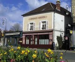 Visiting auvers sur oise from paris for Auberge ravoux maison van gogh