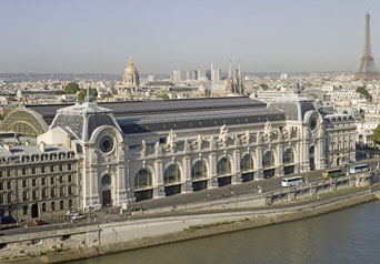Museum Orsay
